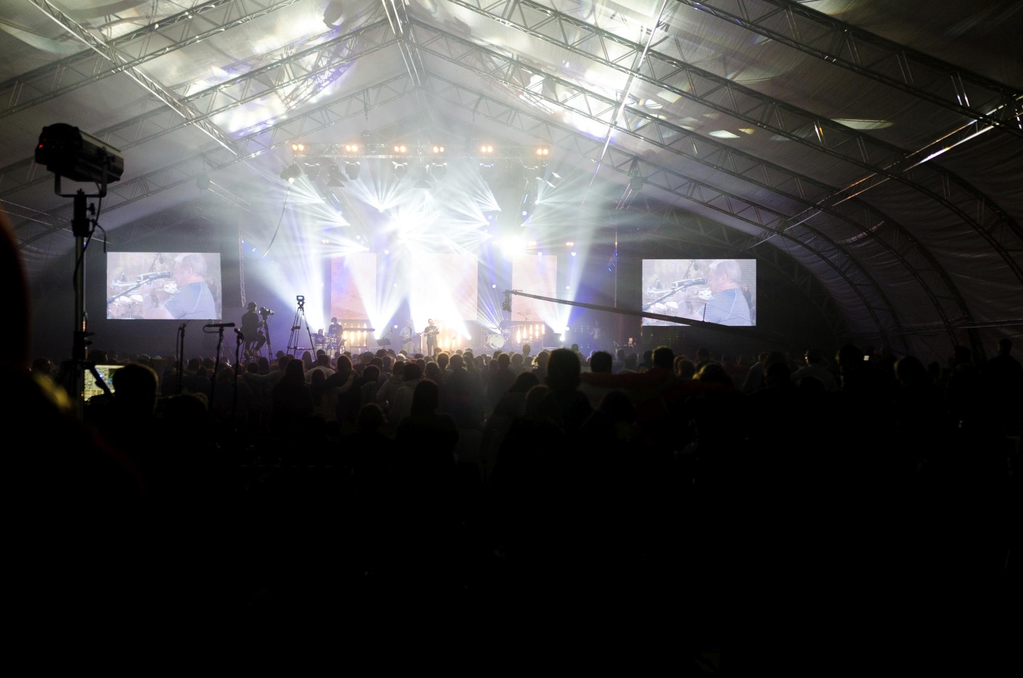 CampFest 2018